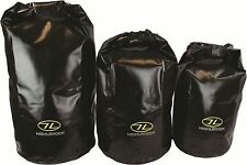 NEW TRI LAMINATE PVC DRYBAG SMALL MILITARY DRYBAGS