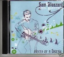 (92M) Sam Bleazard, Pieces Of A Dream - DJ CD