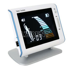 "Dental Root Canal Apex Locator 4.5""LCD Comp with DTE DPEX III"