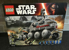 LEGO STAR WARS - 75151 CLONE TURBO TANK  *Brand New In Sealed Box*