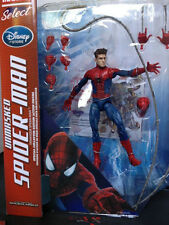 Marvel Select The Amazing Spider-Man 2 Unmasked Disney Exclusive Action Figure