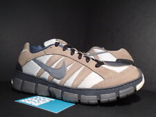 2006 Nike Air CONSIDERED TERRA HUMARA ACG GRANITE GREY IRON BROWN BLUE BLACK 10