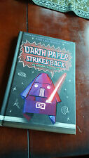 Darth Paper Strikes Back : An Origami Yoda Book by Tom Angleberger (2011, Paperb