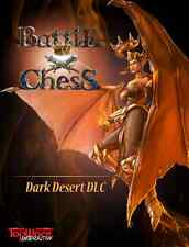 Battle vs. Chess - Dark Desert DLC [PC Download] - Multilingual