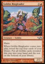 Goblin Ringleader | NM | Elves vs. Goblins | Magic MTG