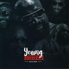 Young Renzel Rick Ross Official (Mix CD) Rap R&B Pop Hip Hop Mixtape