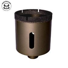 Heller Fliesen Trocken -/ Nassbohrkrone 68 mm Durchmesser M14 Aufnahme f. Flex