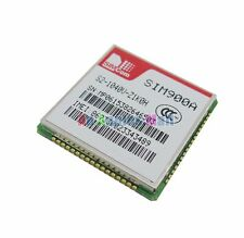 SIM900A Wireless GPRS GSM GPS Module Quad-band 900/1800MHz for Antennas