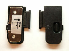 Genuine Nikon D40 D40X D60 D3000 D5000 BATTERY DOOR LID COVER FREEPOST UK Seller