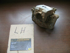 2003 BOMBARDIER 03 CAN-AM QUEST 650 FRONT LH HYDRAULIC BRAKE PAD CALIPER ASM