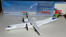 Jet-X 1:200  -   Q400   South African Express Airlines  ZS-NMS