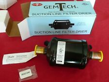 "LOT of TWO (2) GemTech GTSLD166S - 3/4"" Suction Line Filter Driers,16 cubic inch"