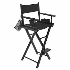 Makeup Artist Director's Chair Light Weight and Foldable Professional