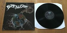 BLIND ILLUSION The Sane Asylum - LP - Vinyl
