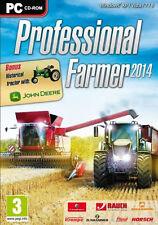 Agriculteur professionnelle (PC DVD) nouveau & scellé