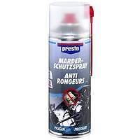 BOMBE SPRAY ANTINUISIBLES ANTI RONGEURS 400ml MERCEDES-BENZ CLASSE E