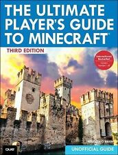The Ultimate Player's Guide to Minecraft (3rd Edition)  (ExLib)