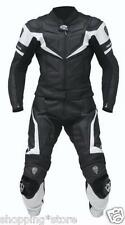 CountryRoad Suit MOTORCYCLE LEATHER SUIT MOTORBIKE LEATHER SUIT JACKET TROUSER