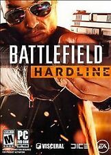 Battlefield: Hardline (PC, 2015) Origin Account LOWEST PRICE ON EBAY