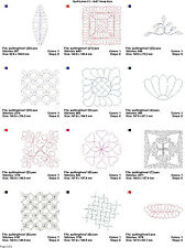 QUILTING LINES V.1 -  LD MACHINE EMBROIDERY DESIGNS