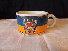 Campbell soup beefsteak tomato mug cup bowl