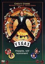 DVD VIVA LAS VEGAS - CHEVY CHASE + RANDY QUAID - DIE SCHRILLEN VIER *** NEU ***