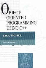 Object-Oriented Programming Using C++ (2nd Edition)