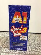 A1 Speed Wax Plus 3 Dr. Wack 500 ml ART 2730 Lackschutz WACHS