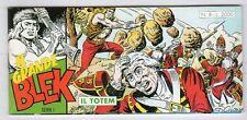 fumetto striscia - IL GRANDE BLEK serie inedita numero 8