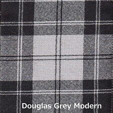 Tartan Sash Douglas  Ladies Scottish Plaid Ships free in US