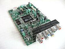 Toshiba SD-3990 DVD player system board, REGION FREE