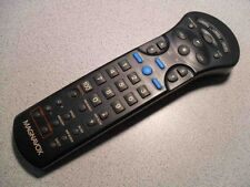 Magnavox UM-4-R03-AAA VCR/TV/Cable Remote Control Genuine Factory Original OEM