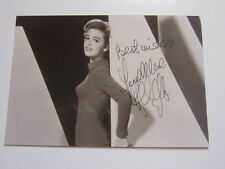 JOHN PHILLIP LAW Barbarella still 8x10  AUTOGRAPHED