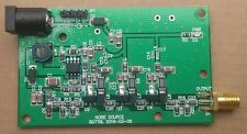 2016 New DC 12V/0.3A SMA noise source/Simple spectrum external tracking source