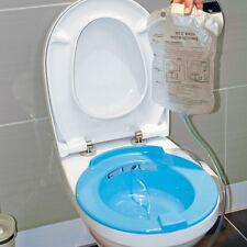 Bidet-sedile bidet Seggiolino bagno Toilette Base Cura Intima