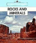 Rocks and Minerals (New True Books: AstronomyMeterology (Paperback))