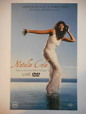 ▓ PLAN MEDIA ▓ NATALIE COLE : ASK A WOMAN WHO KNOWS