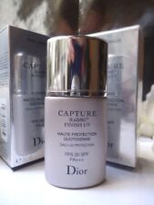 Dior CAPTURE R60/80 FINISH HAUTE PROTECTION QUOTIDIENNE 30ml SPF 35 SEALED BOX