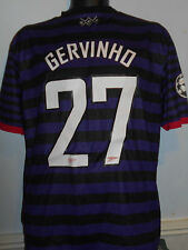 Arsenal Away Shirt (2012/2013 * GERVINHO 27) XL Men's #242