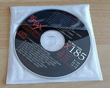 HIT TRAX (OZZY OSBOURNE, SCORPIONS) - CD PROMO COMPILATION