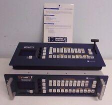 AnalogWay Di-VentiX II  DVX8044 + remote keypad RKD8044-T - Multi-layer Switcher