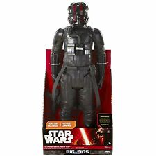 TIE FIGHTER SPECIAL FORCES PILOT Big Figs Star Wars Force Awaken 18inch NEW