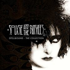 SIOUXSIE & THE BANSHEES Spellbound - The Collection - CD