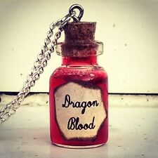 Dragon Blood Necklace-Game Of Thrones-Jewellery-Christmas Stocking Filler