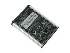 Original SONY ERI W810, W550, W600, Z710 Standard Battery [OEM] BST-37
