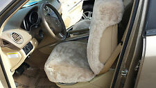 Sheepskin Custom Seat Cover,Christmas Gift,Family,Friend &Associate for MERCEDES
