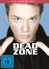 Anthony Michael Hall - The Dead Zone - Season 2.2 [2 DVDs]