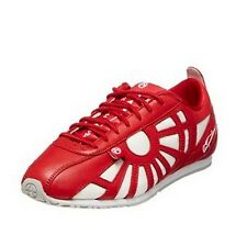 ACUPUNCTURE Japan-style red sneakers trainers LUBA scarpe donna 38 (37) BNIB