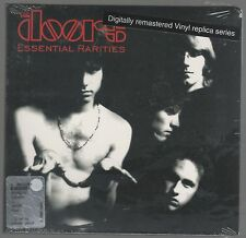 THE DOORS ESSENTIAL RARITIES VINYL REPLICA CD SIGILLATO!!!