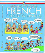 French For Beginners Paperback Usborne 9780746000540